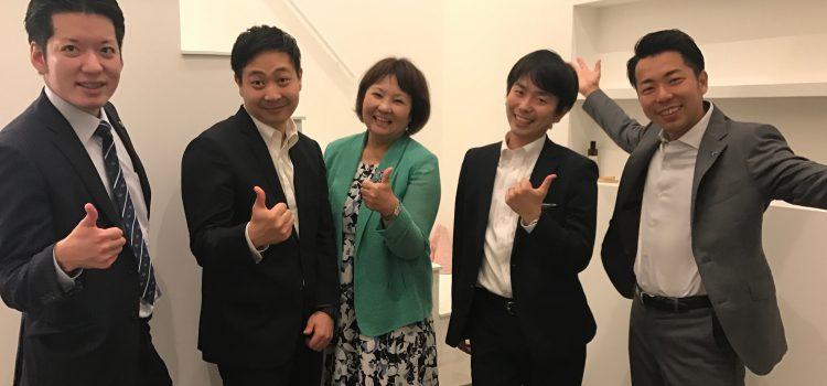 「クラブあきよ in 金沢」を開催しました!
